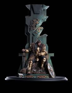 wetathorin 231x300 Weta: Торин на троне, тролль + скидка на Фродо!