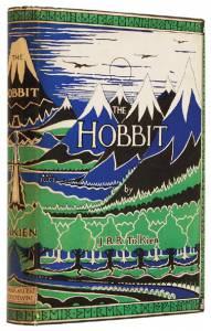 hobbit 1st 191x300 Хоббиту   80 лет!