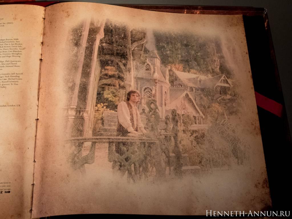 028 DSCF0002 1024x768 Полные записи саундтрека к ВК: Братство Кольца — фотообзор винилового издания!