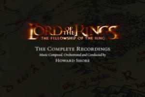 dvd menu intro 300x200 Полные записи саундтрека к ВК: Братство Кольца   фотообзор CD!