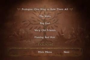dvd menu tracklist 300x200 Полные записи саундтрека к ВК: Братство Кольца   фотообзор CD!