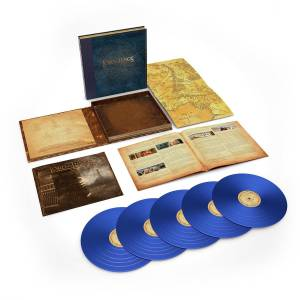 lotr ost ttt vinyl 300x300 ВК: Две Крепости   полные записи саундтрека на виниле!