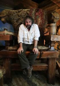 peter jackson hobbit 210x300 Питер Джексон и сериал Амазона: участвует он, или нет?
