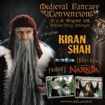 kiran1 150x150 Medieval Fantasy Convention: Киран Шах!