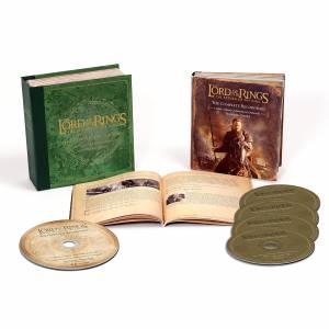 LOTR ROTK CD 300x300 Возвращение Короля: полный саундтрек впервые на виниле!