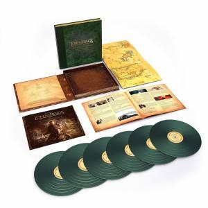 LOTR ROTK Vinyl 300x300 Возвращение Короля: полный саундтрек впервые на виниле!
